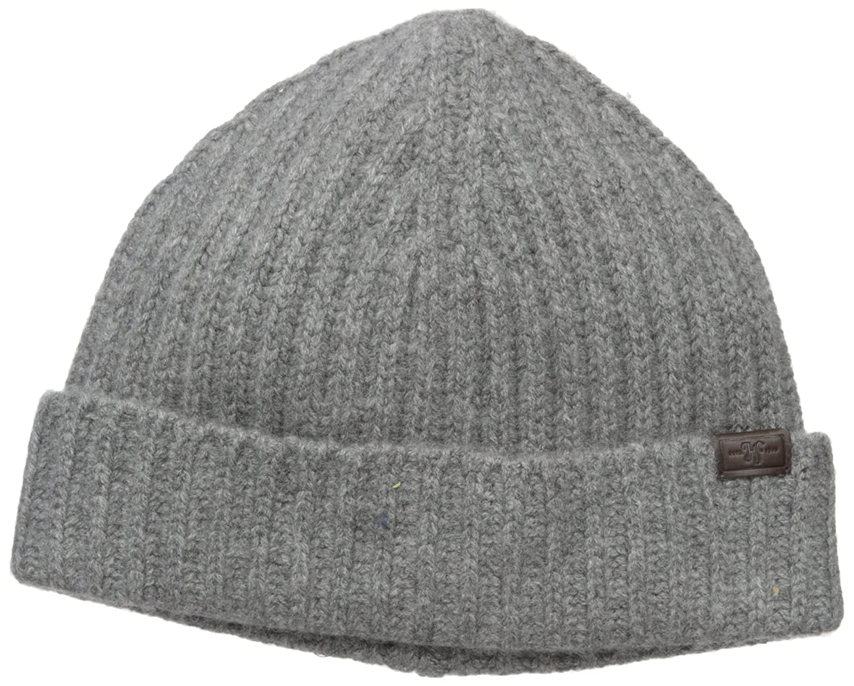 Hickey Freeman HAT メンズ B01K8JAV74 グレー One Size One Size|グレー