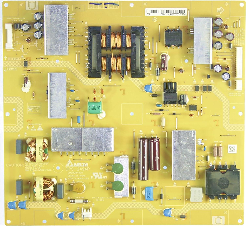 Vizio 56.04249.141 Power Supply Board DPS-249AP