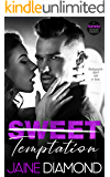 Sweet Temptation: A Players Rockstar Romance (Players, Book 3)