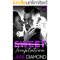 Sweet Temptation: A Players Rockstar Romance (Players, Book 3) book cover