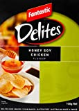 Fantastic Delites Honey Soy Chicken, 100g