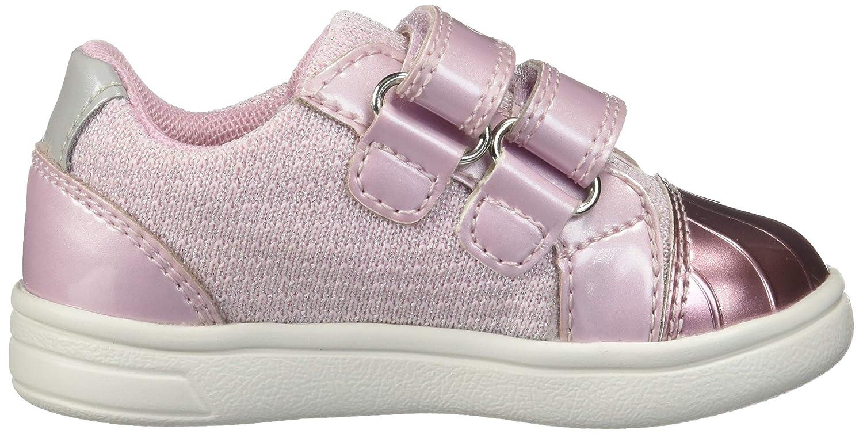 Geox DJROCK Girls Casual Shoes//Toddler//Little Kids