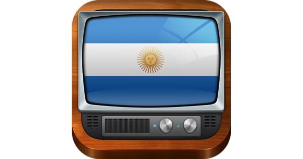 Televisión de Argentina: Amazon.es: Amazon.es