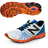 ニューバランス(New Balance) RC700(ホワイト/オレンジ) RC700W3