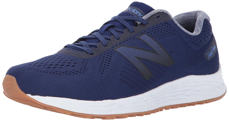 New Balance Men's Arishi Running Shoe B01MTQ89RH 12 4E US|Tempest