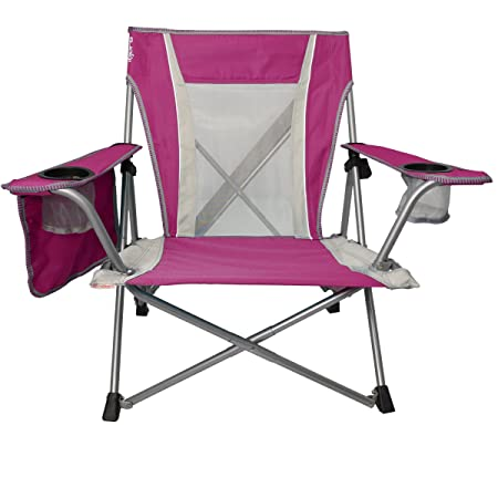 Kijaro Coast Dual Lock Portable Beach Wave Chair