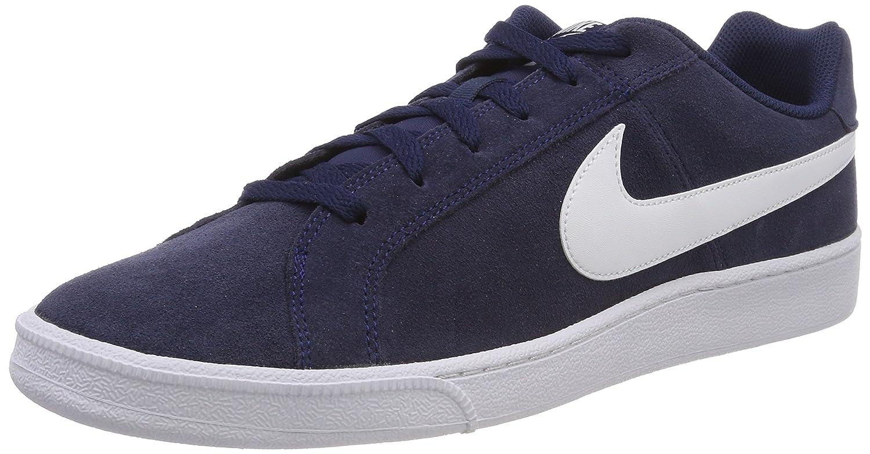 Nike Herren Court Royale Suede Turnschuhe