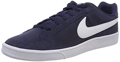 Court 410Chaussures Nike Suede 819802 Royale Homme CtQhdxsr