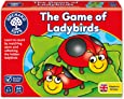 Orchard Toys The Game of Ladybirds