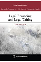 Legal Reasoning and Legal Writing (Aspen Coursebook Series) Kindle Edition