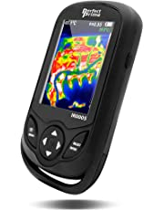 Perfect Prime IR0005, Infrared (IR) Thermal Imager & Visible Light Camera with IR Resolution 35,200 Pixels