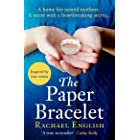 The Paper Bracelet: A gripping novel of heartbreaking secrets in a home for unwed mothers