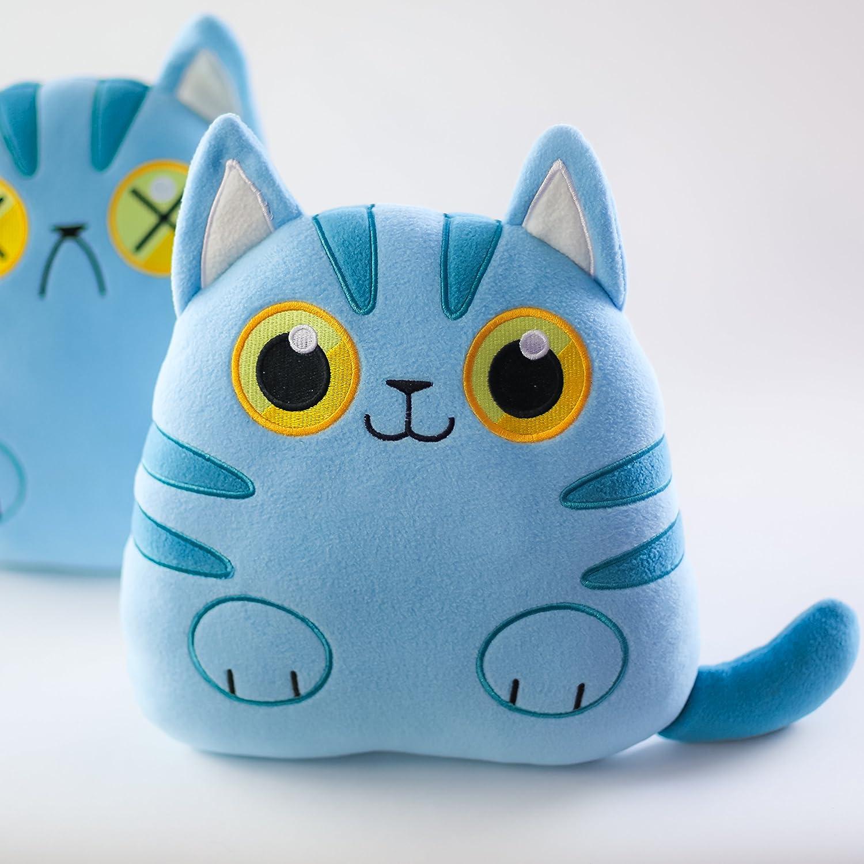Schr/ödingers Cat Plush Pillow Hashtag Collectibles SG/_B071HLJ44J/_US
