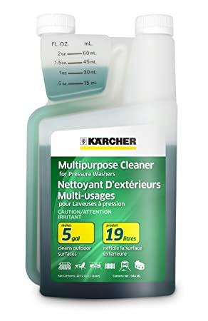 Karcher Multi Purpose Detergent