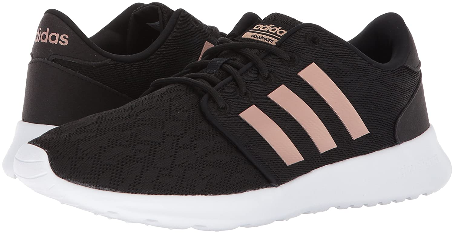 Adidas Women's Qt Racer Running Shoe: Adidas: Amazon.ca