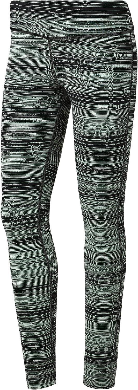 Reebok Os Lux Tight Stratified S Leggings