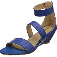 BATA Women's Minaj Fashion Sandals