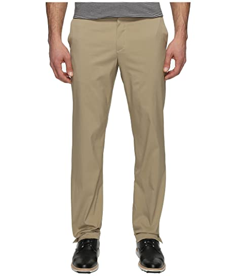 f62d7eca6684b7 Amazon.com   Nike Men s Flat Front Golf Pants   Clothing