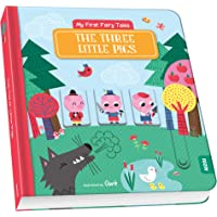 My First Fairy Tales: The Three Little Pigs