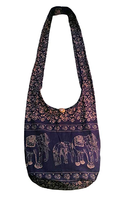 db60dca58886 Buy Crossbody Hobo Bags Purses Sling Wide Strap