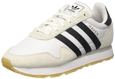 adidas Unisex Kinder Haven J Sneakers