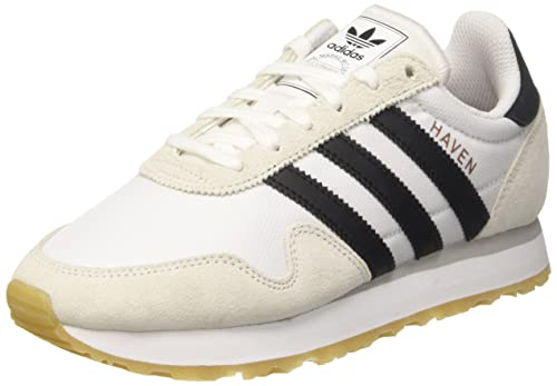 adidas Unisex Kinder Haven J Sneakers