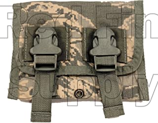 product image for Triple 40mm Grenade Pouch DF-LCS M203 ABU Air Force Tiger MOLLE USGI Eagle Ind