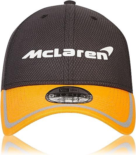 McLaren F1 Fórmula 1 - Gorra de béisbol Oficial para Adulto (2018 ...
