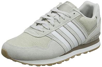 Adidas Herren 10k Gymnastikschuhe, grün  Amazon   Schuhe & Handtaschen Rabatt