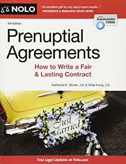 The complete prenuptial agreement kit book cd rom write your prenuptial agreements how to write a fair lasting contract solutioingenieria Choice Image