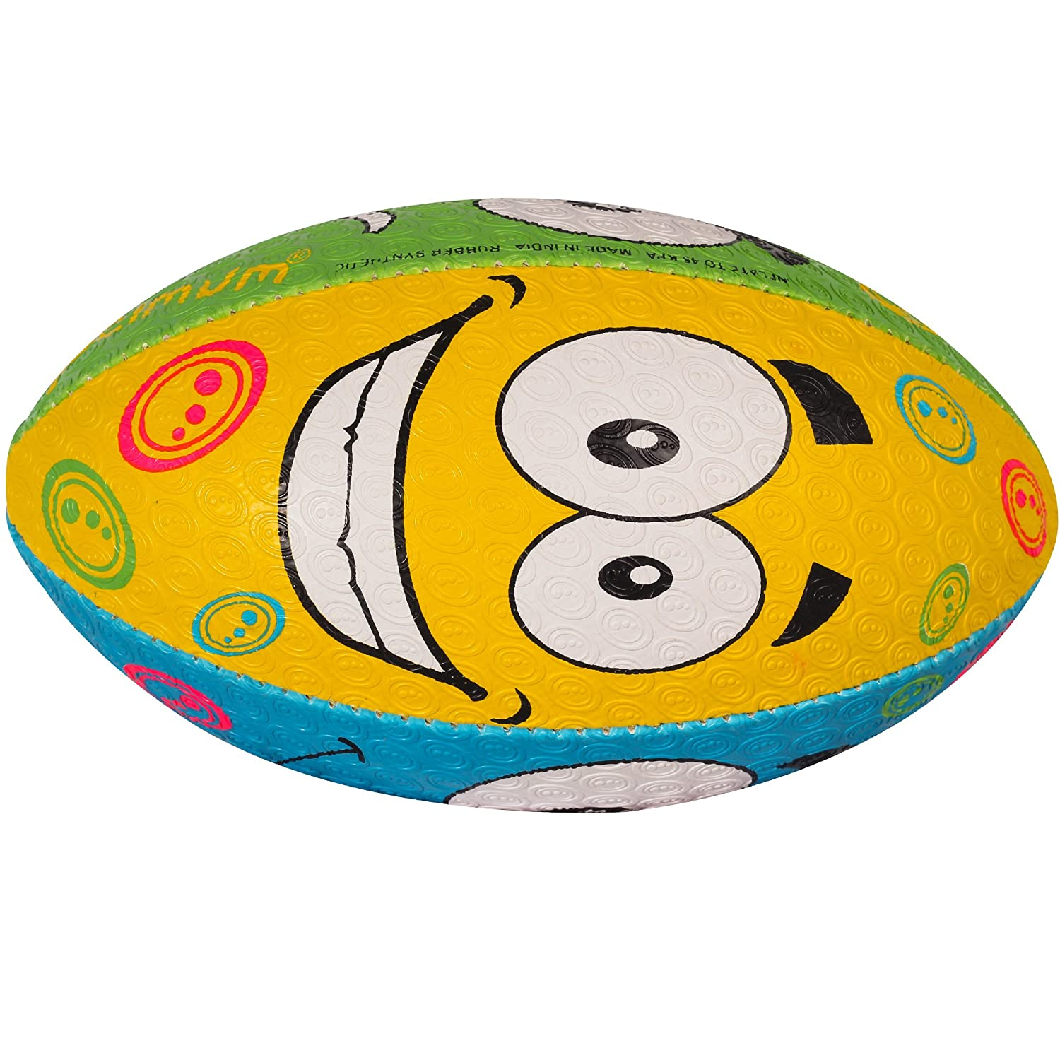 Optimum Rugby Ball