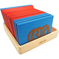 Skola Toys Sandpaper Letters Tracing Malayalam