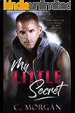 My Little Secret: A Brother's BFF Secret Baby Novel