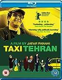 Taxi Tehran [Bluray] [Blu-ray]