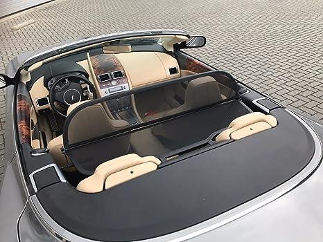 Wind Deflector fits Aston Martin DB9 Beige Tailor Made Windblocker Draft-Stop Wind Stop Aston Martin Convertible