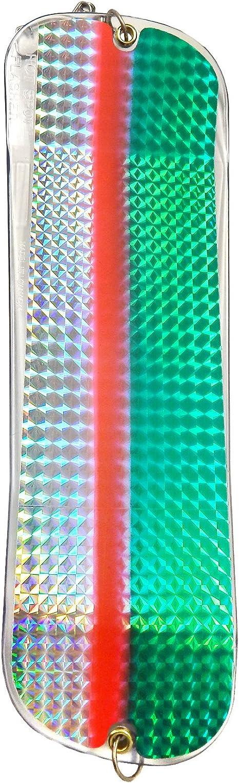 Hot Spot 852 8 Custom Series Flasher White Jelly Crush U.V.
