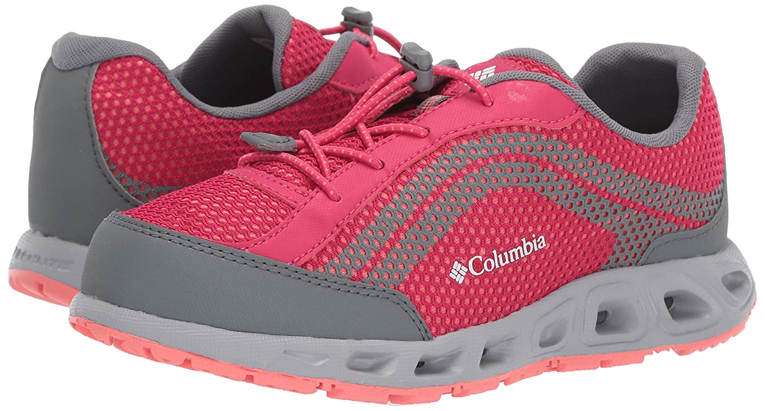 Columbia Kids Youth Drainmaker Iv Water Shoe 1826921