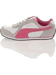 Puma 35518401 Leatherprotection Zehenkappen, Pink (Pink), 20 EU