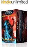 Damian's Chronicles Complete Series Boxed Set, A Supernatural Action Adventure Opera: Crucifix, Renegade, Apostle…