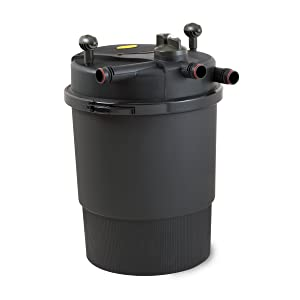 Laguna Pressure Flo-Clean 2100 pond filter