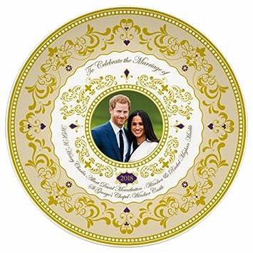 Harry And 2018 Wedding Meghan PlateCuisine Prince Royal 8n0ZwOPkNX