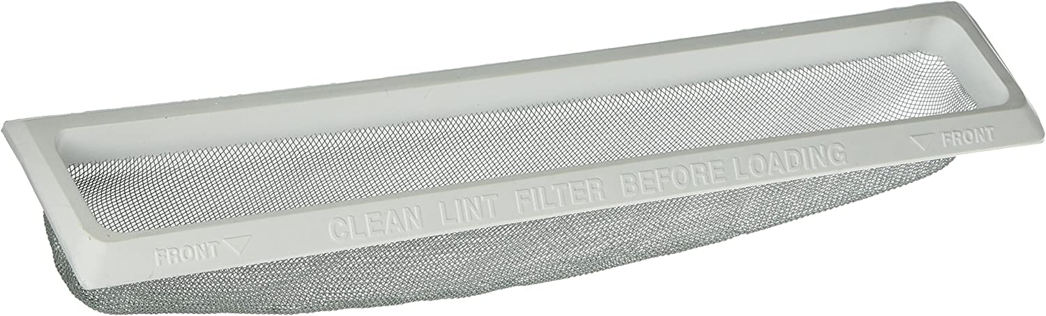 131359600 WE18X53 DRYER LINT SCREEN KENMORE GE NEW pe 81TIl3IXgBL