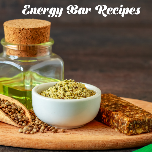 Energy Bar Recipes (Oatmeal Bar Recipe)