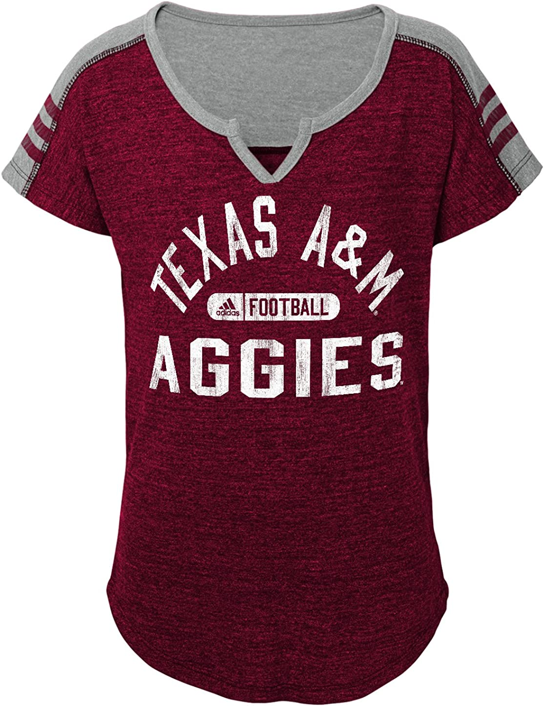 NCAA by Outerstuff Girls All-State Football Tee