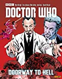 Doctor Who Vol. 25: Doorway To Hell (Dr Who)