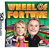 Wheel of Fortune / Game