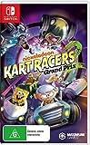 Nickelodeon Kart Racers 2: Grand Prix - Nintendo Switch