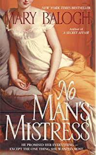 More Than A Mistress Mary Balogh Pdf