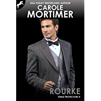 Rourke (Steele Protectors 4) (English Edition)