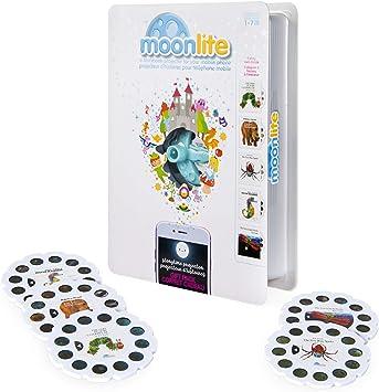 Moonlite 6045269 Paquete de Regalo de edición Especial Eric Carle ...